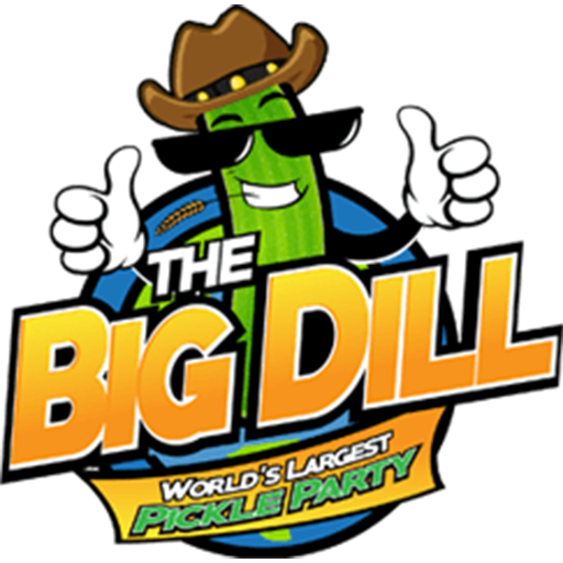 The Big Dill - World's Largest Pickle Party