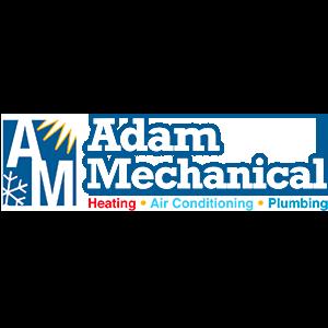 Adam Mechanical - Heating, Air Conditioning, Plumbing