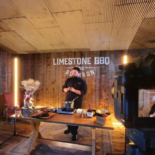 Limestone BBQ